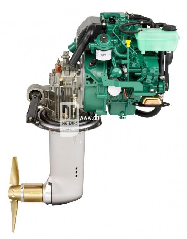moteur volvo penta d1-13