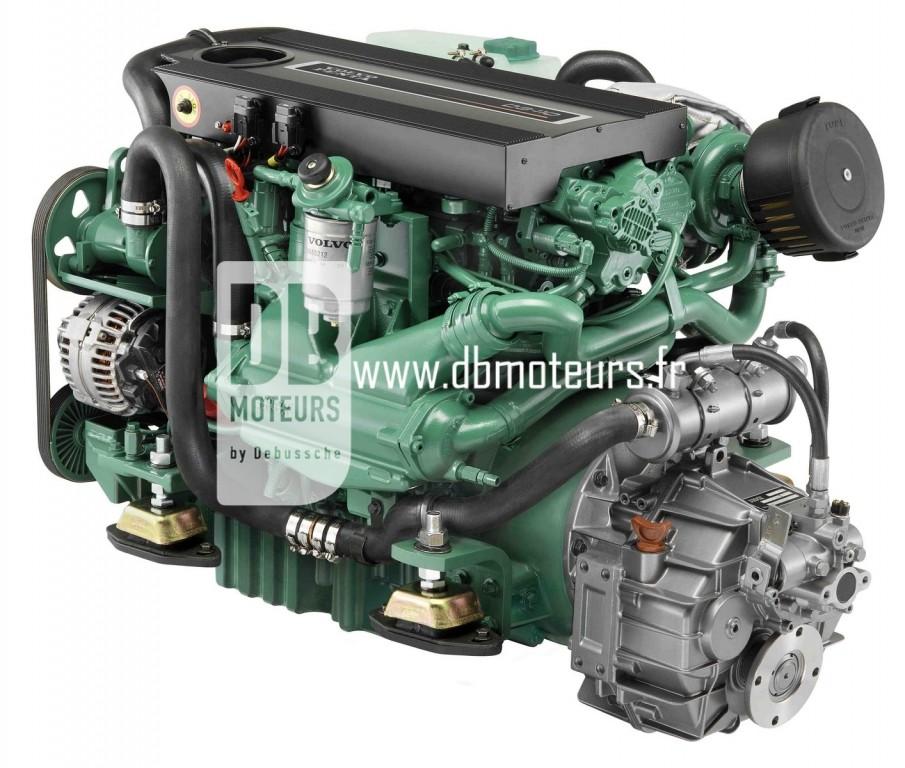 Volvo-Penta-D3-110-VP-DB-Moteurs