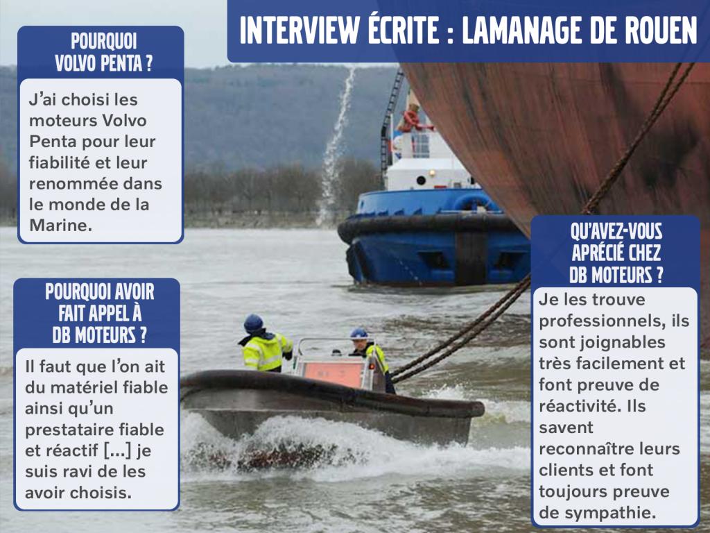 témoignage-client-lamanage-rouen-dieppe