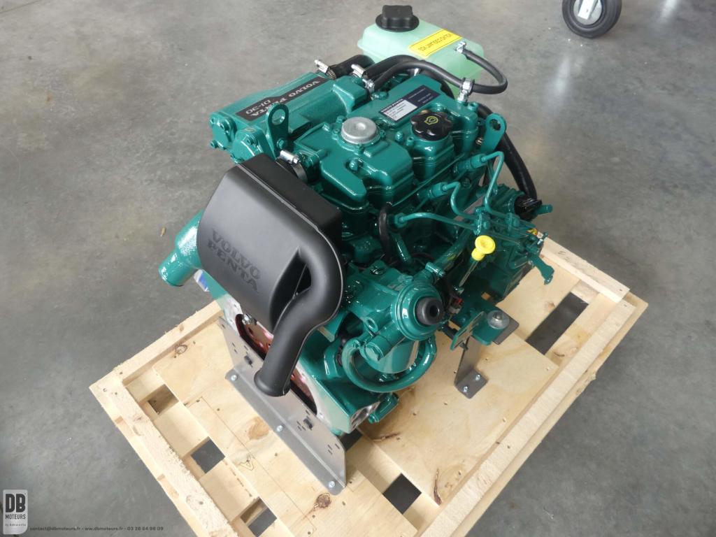 moteur marin petite puissance voilier