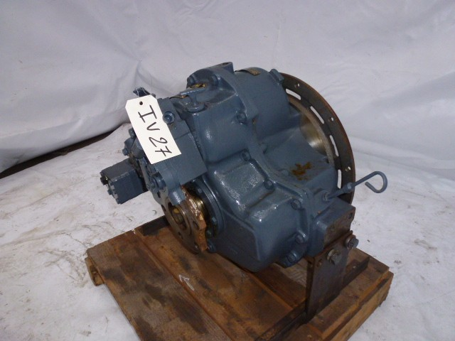 inverseur transmission twin disk mg507