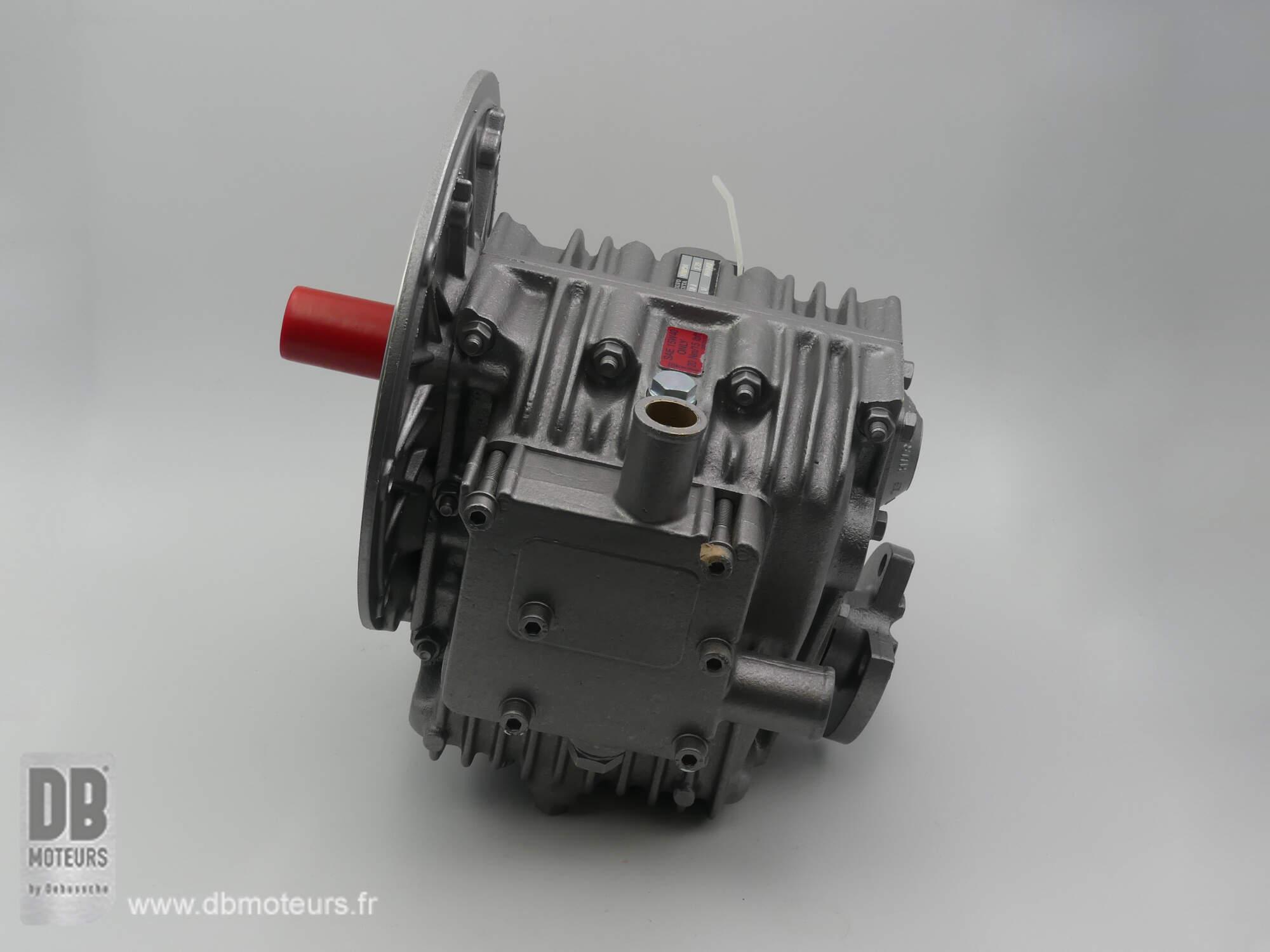 transmission inverseur volvo penta zf ms25