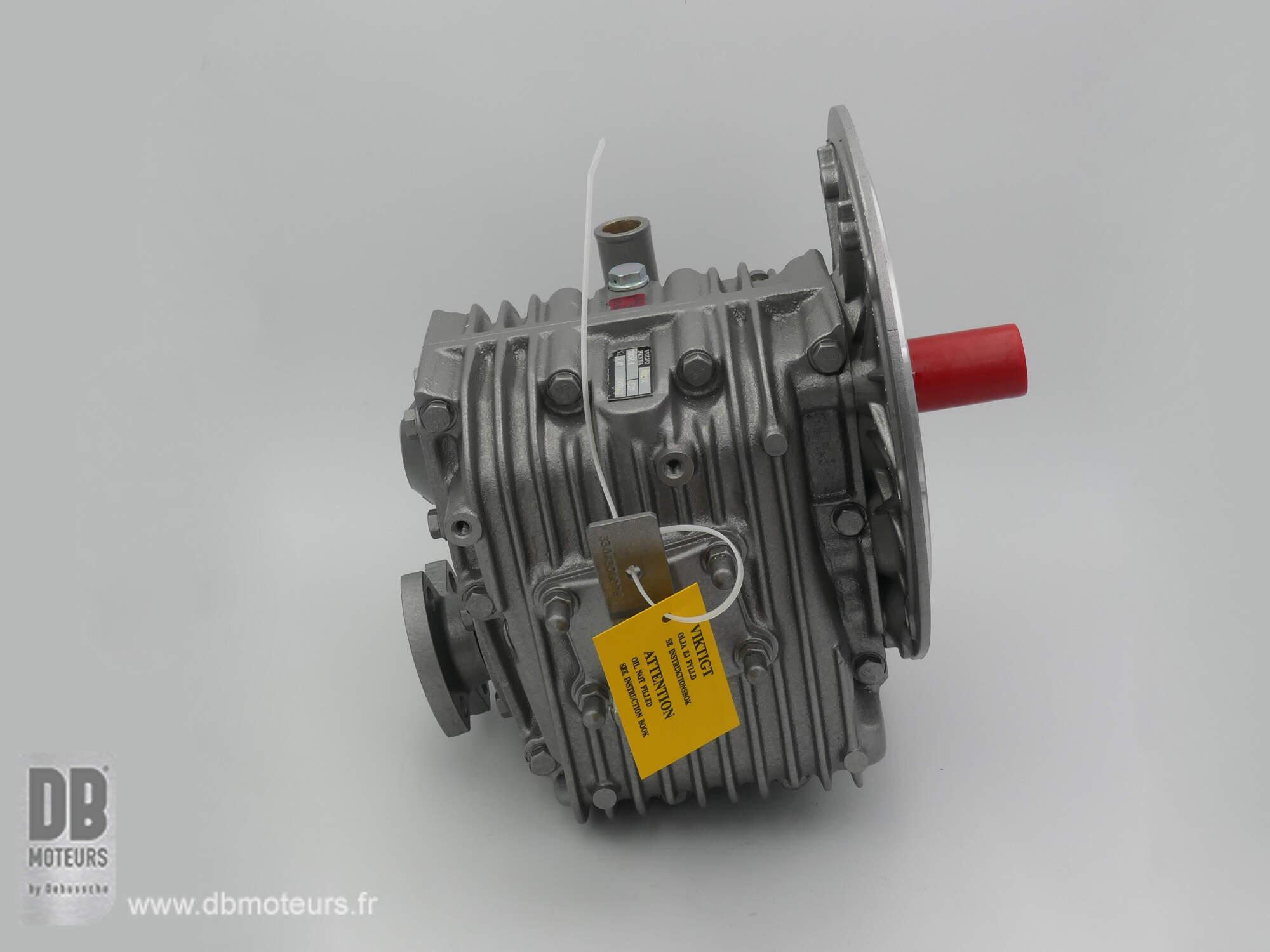 transmission ms25 zf volvo penta