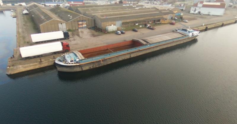 remotorisation transport fluvial eragon