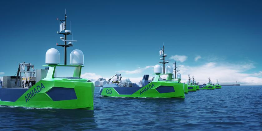 armada ocean volvo penta