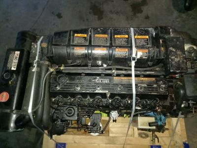 mercruiser D4220 4