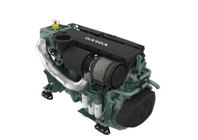 moteur marin volvo penta d16-500